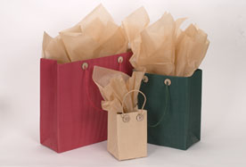 Corrugated Bags